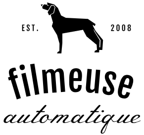 filmeuse automatique